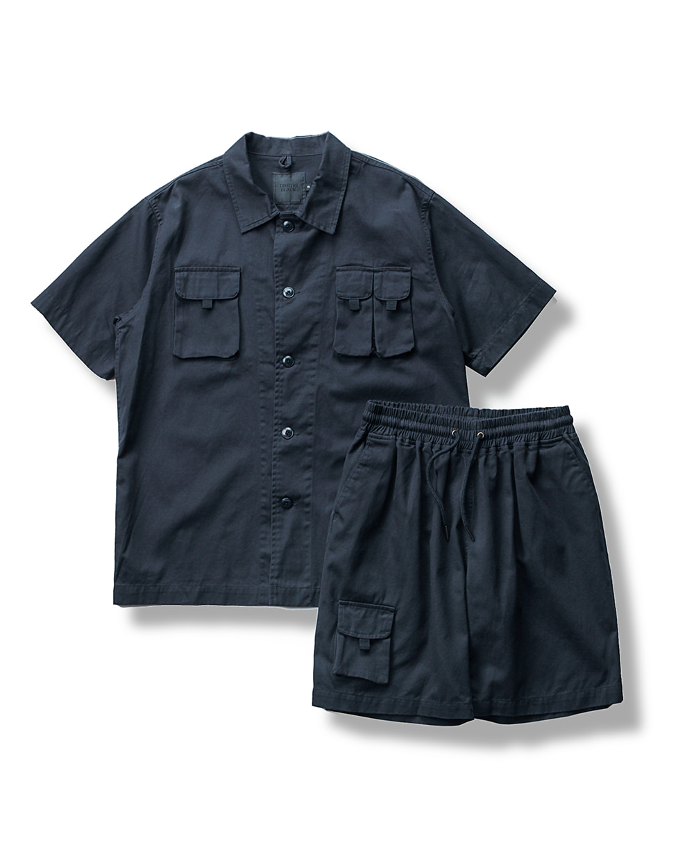 UTILITY SUMMER PACKAGE NAVY