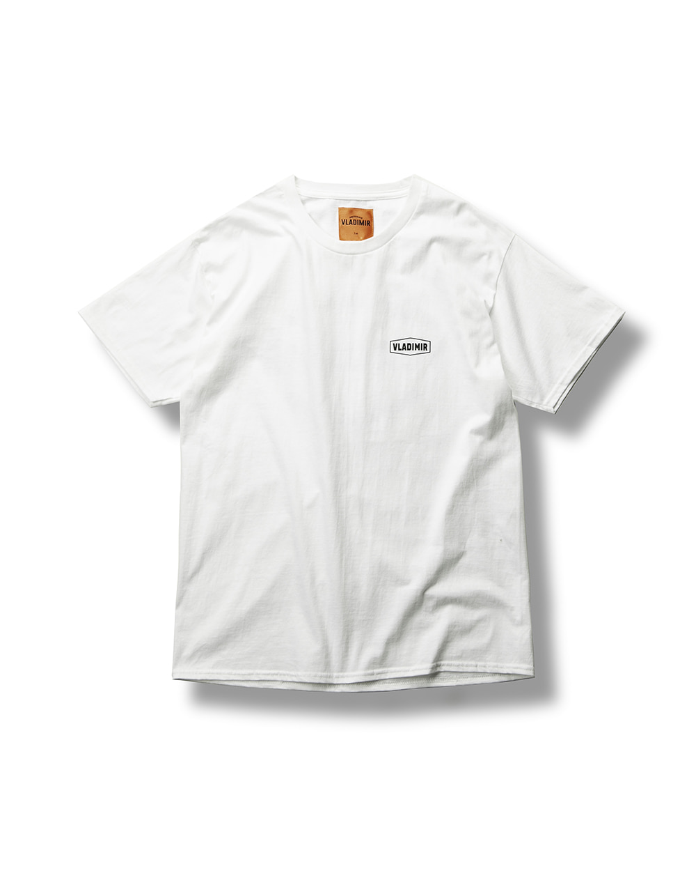 HEXAGON T-SHIRTS WHITE