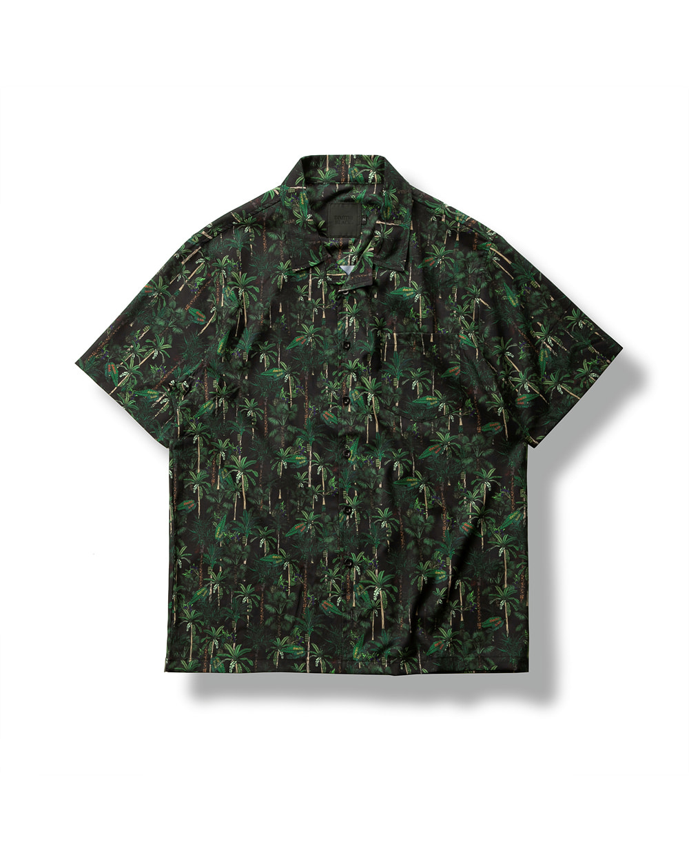 DIMITRI HONOLULU SHIRTS